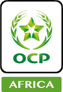 Logo OCP AFRICA