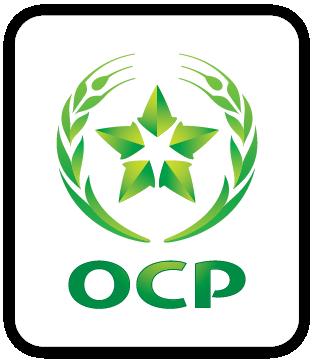 Logo OCP Quadri