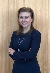 Mariya Filipova, VP Innovation at Anthem